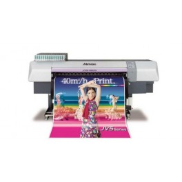 Mimaki JV5-130S Printer (54-inch)