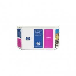 Hewlett Packard C5063A ( HP 90 ) InkJet Cartridge