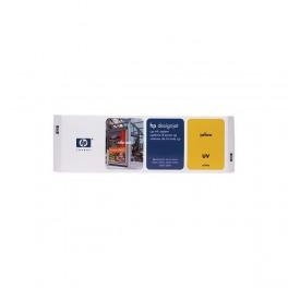 Hewlett Packard HP C1809A Yellow InkJet Cartridge