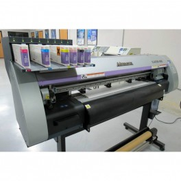 Mimaki CJV30-100 Printer/Cutter