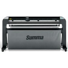 """Original Summa S160T 64"""" Tangential Vinyl Plotter/Cutter"""