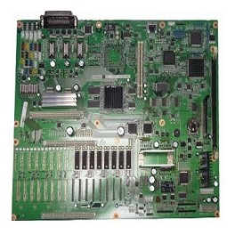 RH-3 Main Board Assy - EY-80103